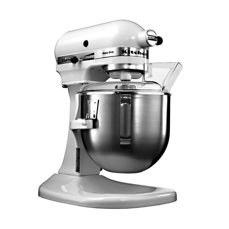 Pleasant Kitchenaid Kpm50 4 8L Bowl Lift Stand Mixer Download Free Architecture Designs Remcamadebymaigaardcom