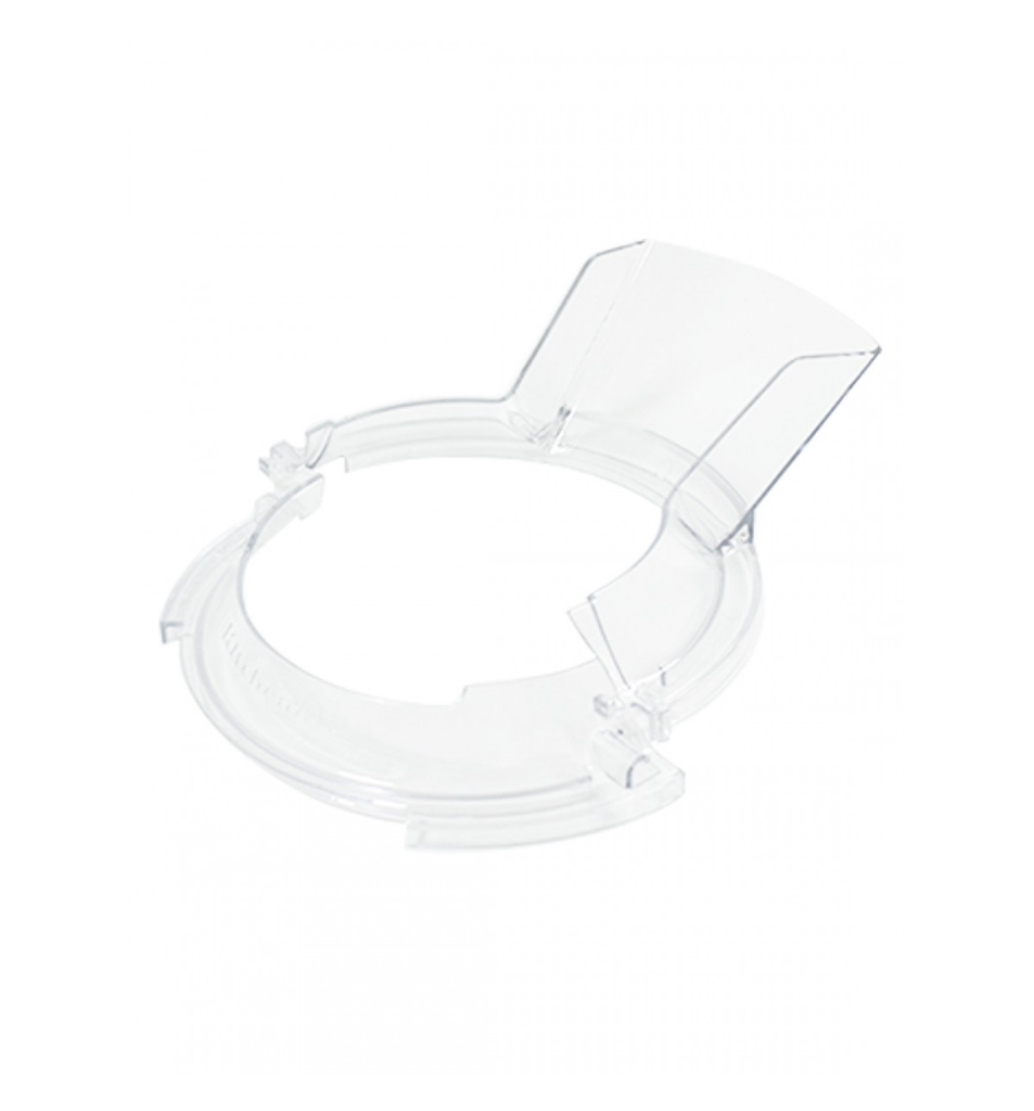 KPS2CL POURING SHIELD FOR KITCHENAID KSM150/160