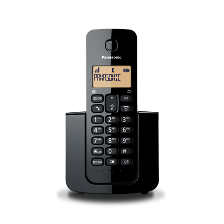 KX-TGB110CX DIGITAL CORDLESS PHONE