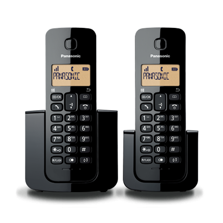 KX-TGB112CX DIGITAL CORDLESS PHONE