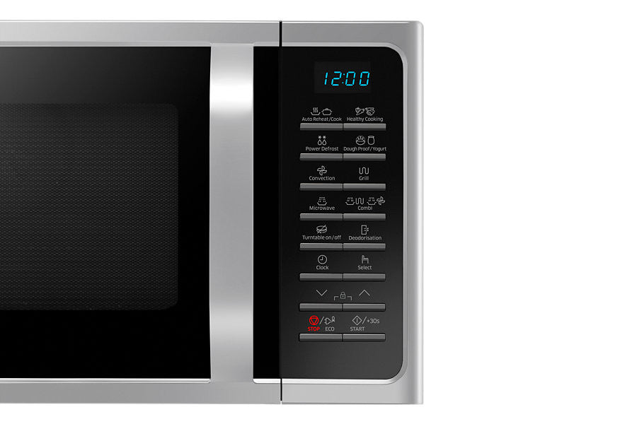 MC28H5015AS 28L Grill Convection Type Microwave Oven