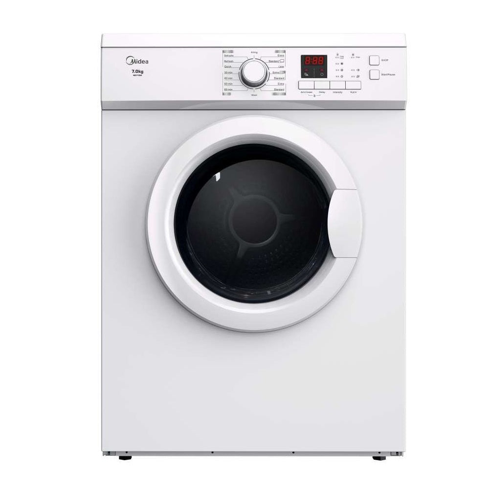 BUNDLE: MF878W 8KG WASHER & MD710W 7KG DRYER (1 TICK)