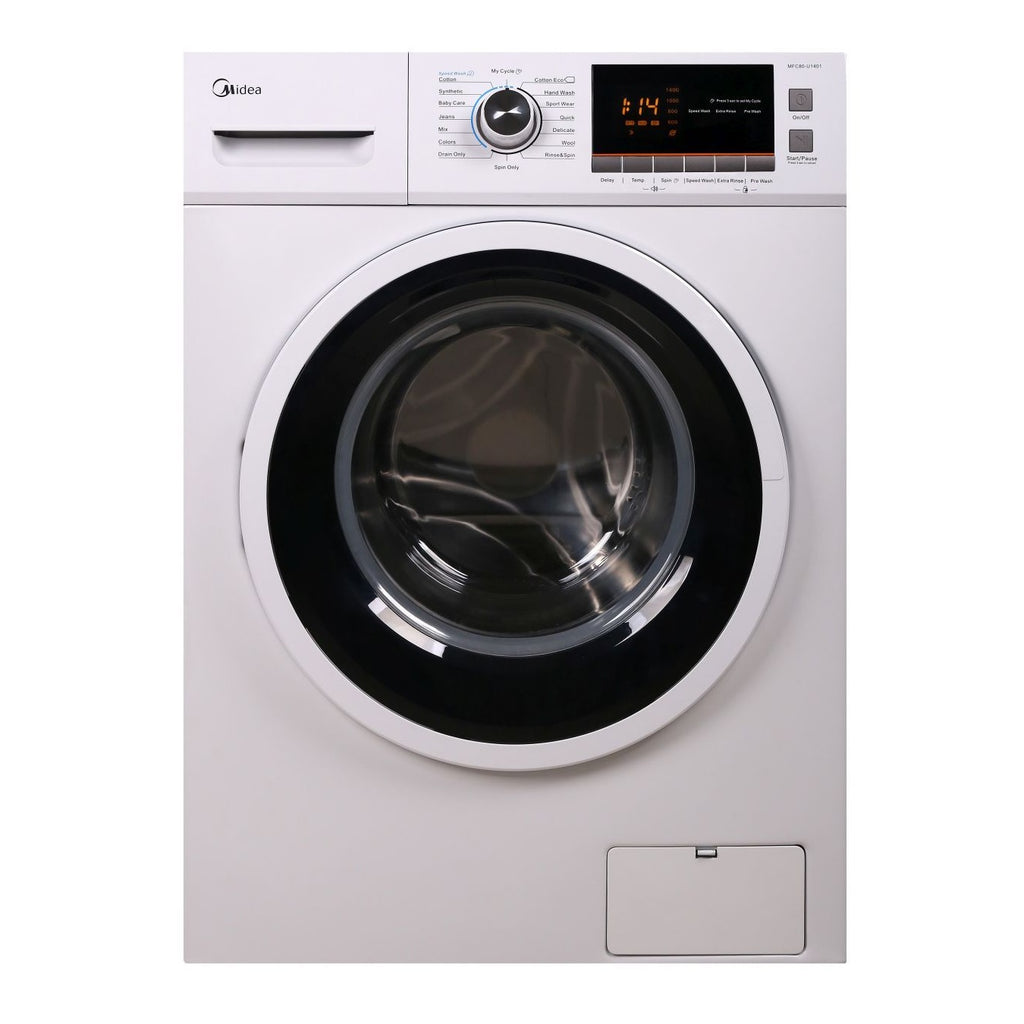 MF878W 8KG FRONT LOAD WASHER (3 TICKS)
