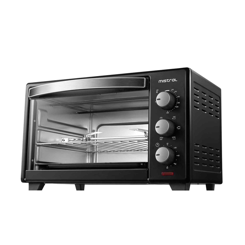 MO208 20L ELECTRIC OVEN