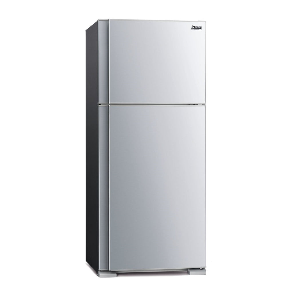 MR-F62EG 560L 2-DOOR FRIDGE (3 TICKS)