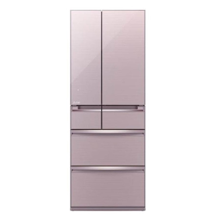 MR-WX61Z 605L FOLIO SERIES 6-DOOR FRIDGE (3 TICKS)