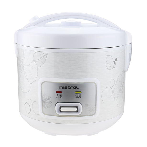 MRC181 1.8L RICE COOKER