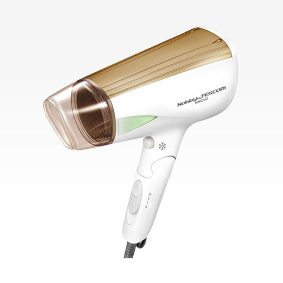 NBID42 ION HAIR DRYER
