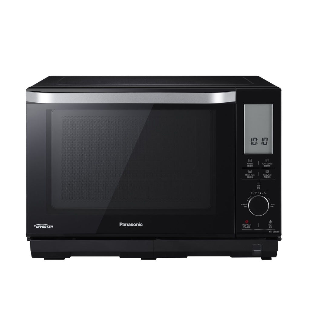 NN-DS596B 27L CONVECTION OVEN