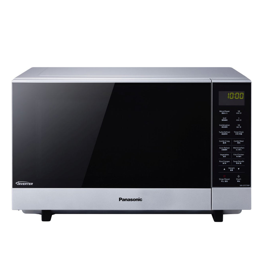 NN-GF574M 27L MICROWAVE OVEN WITH GRILL