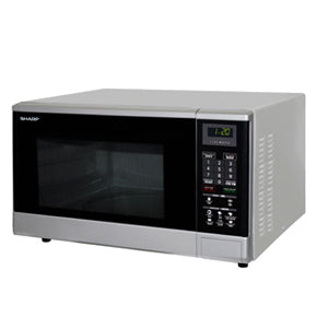 R-369T(S) 33L TOUCH CONTROL MICROWAVE OVEN