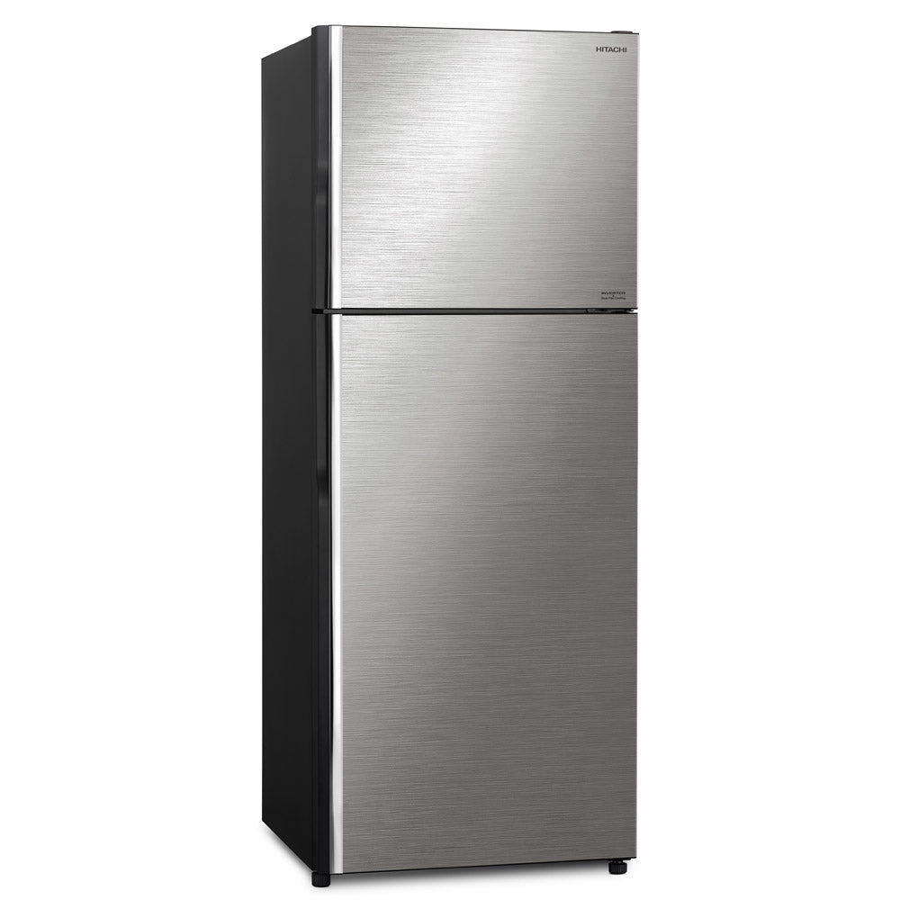 R-V480P8MS 407L 2-DOOR INVERTER FRIDGE (3 TICKS)