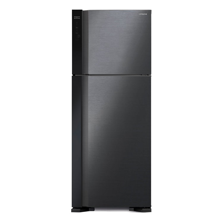 R-V560P7MS 450L 2-DOOR FRIDGE (3 TICKS) + FREE HITACHI VACUUM CLEANER