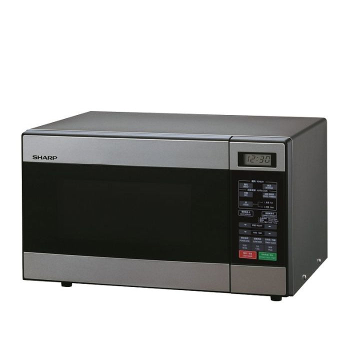 R-299T(S) 22L MICROWAVE OVEN