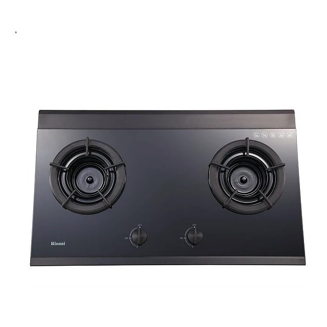 RB-2Gi 2-INNER BURNER BUILT-IN GAS HOB (FREE INSTALLATION)