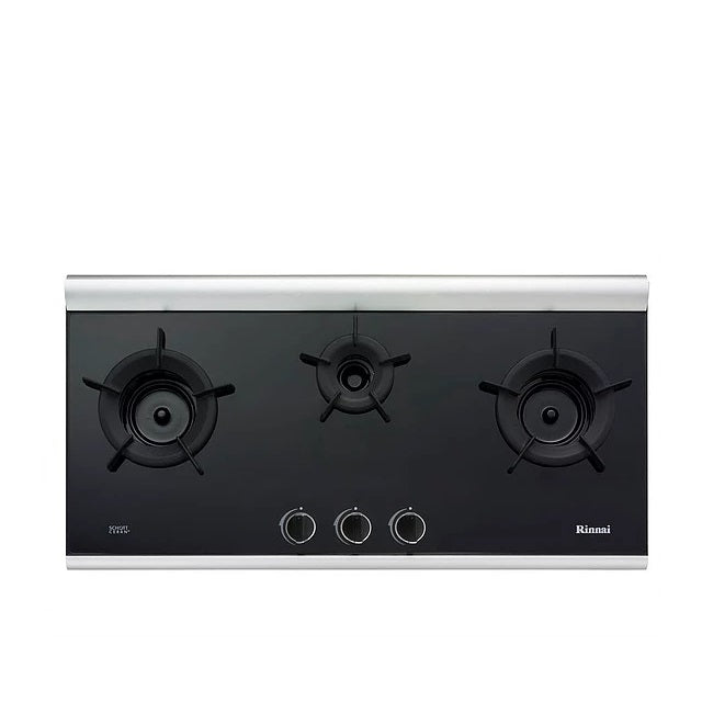 RB-3CG 3-INNER BURNER BUILT-IN HOB