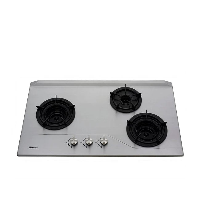 RB-3Si 3 INNER BURNER BUILT-IN HOB