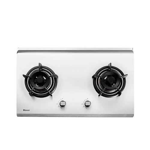 RB-72S 2-BURNER BUILT-IN HOB