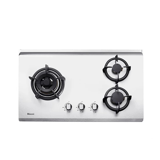 RB-73TS 3-BURNER BUILT-IN HOB (FREE INSTALLATION)