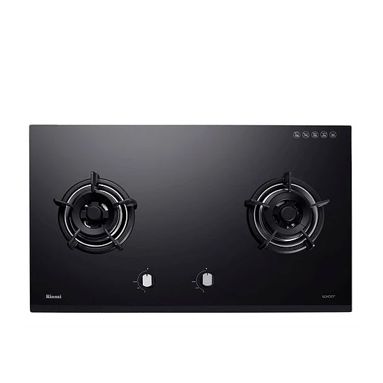 RB-92G 2-BURNER BUILT-IN HOB (FREE INSTALLATION)