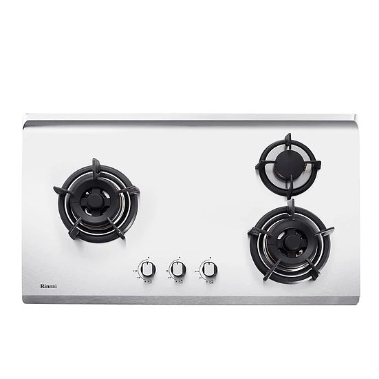 RB-93TS 3-BURNER BUILT-IN HOB (FREE INSTALLATION)