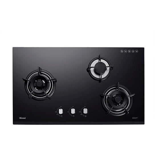 RB-93UG 3-BURNER BUILT-IN HOB