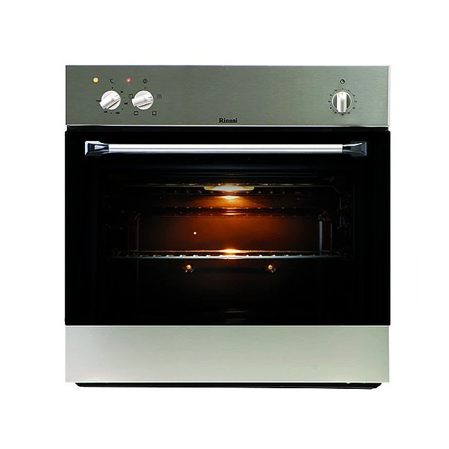 RBO-5CSI 61L BUILT-IN OVEN