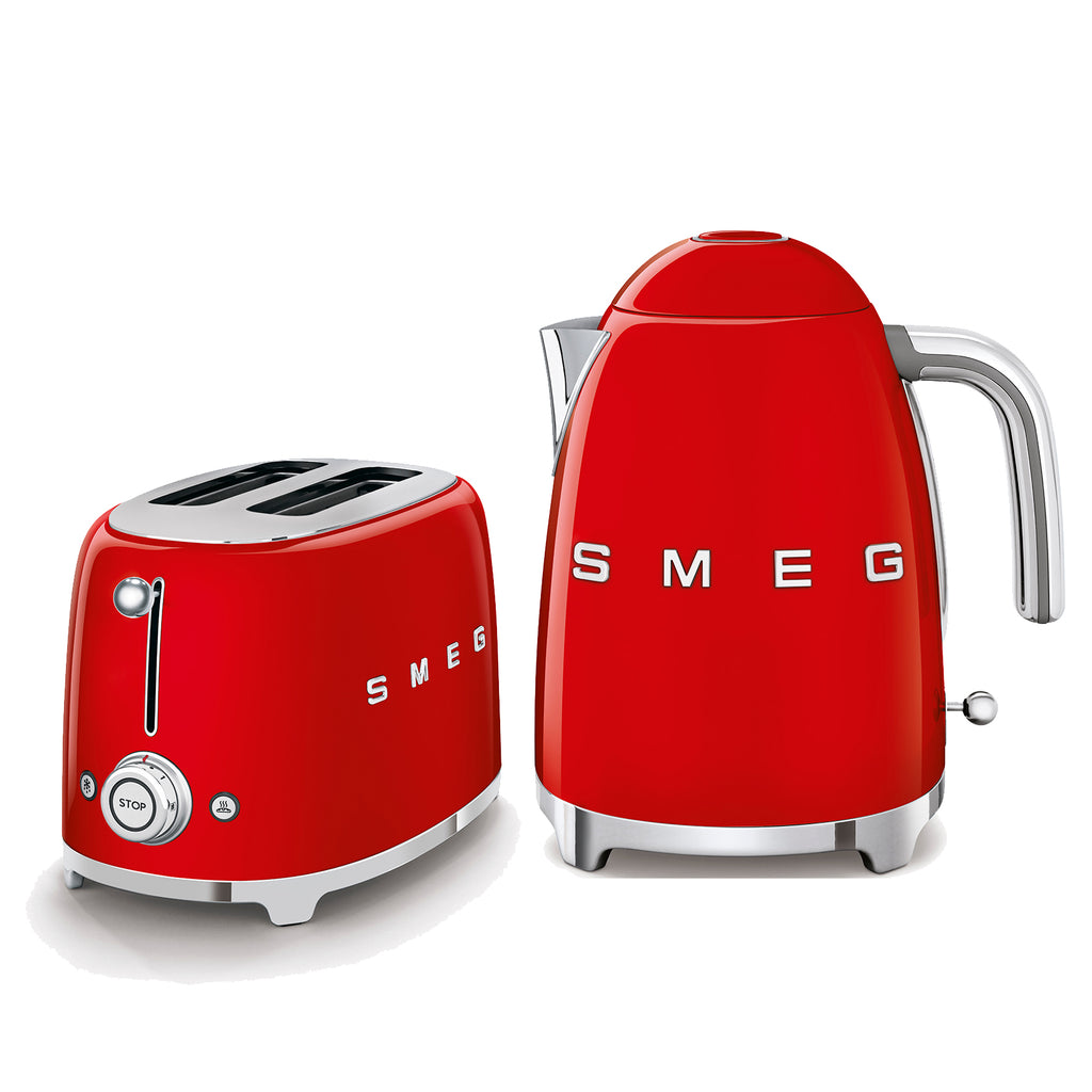 SET: KLF03 1.7L KETTLE & TSF01 TOASTER