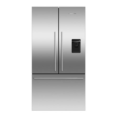 RF610ADUSX4 541L ACTIVESMART SIDE-BY-SIDE FRIDGE (1 TICK)