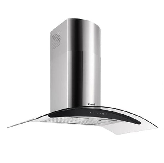 RH-C209-GCR TOUCH CONTROL CHIMNEY HOOD