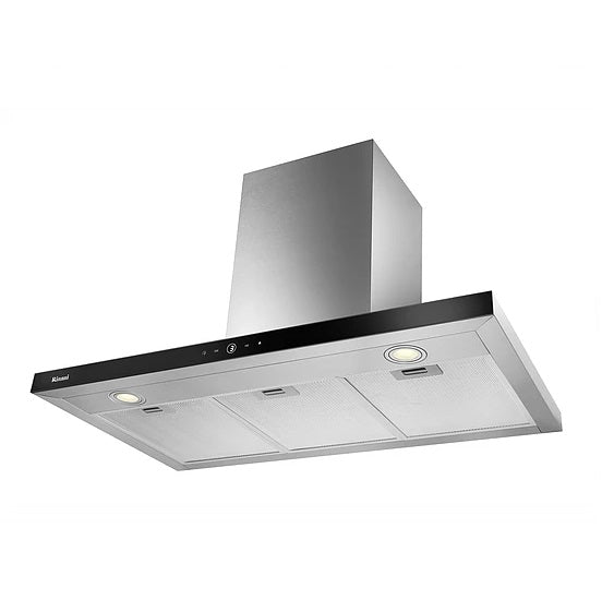 RH-C94A-SSVR ELECTRONIC TOUCH CHIMNEY HOOD