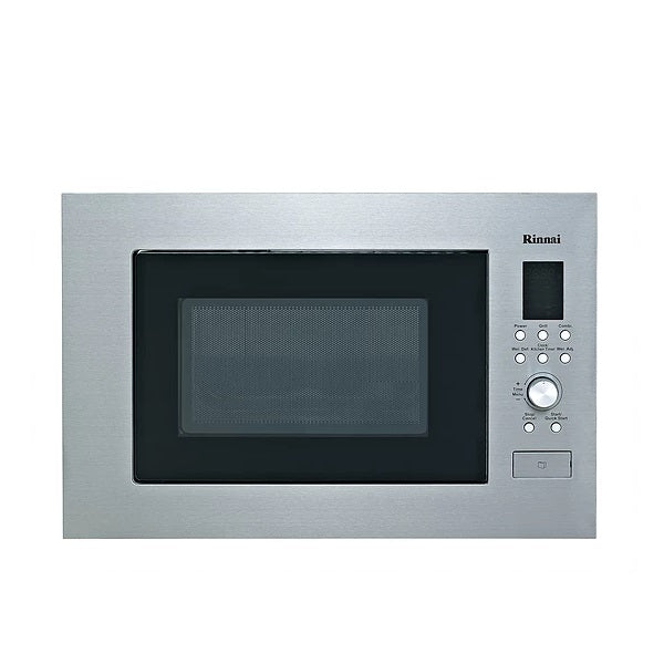 RO-M2561-SM 25L GRILL & MICROWAVE BUILT-IN OVEN