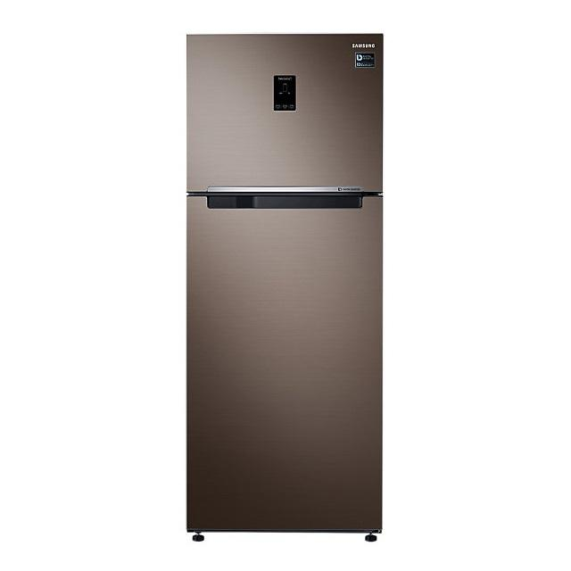 RT46K6237DX 453L 2-DOOR FRIDGE (3 TICKS)