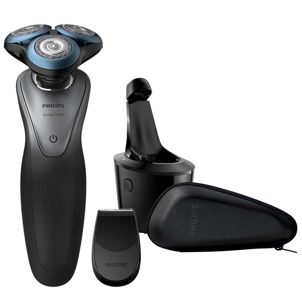 S7970/26 WET & DRY ELECTRIC SHAVER