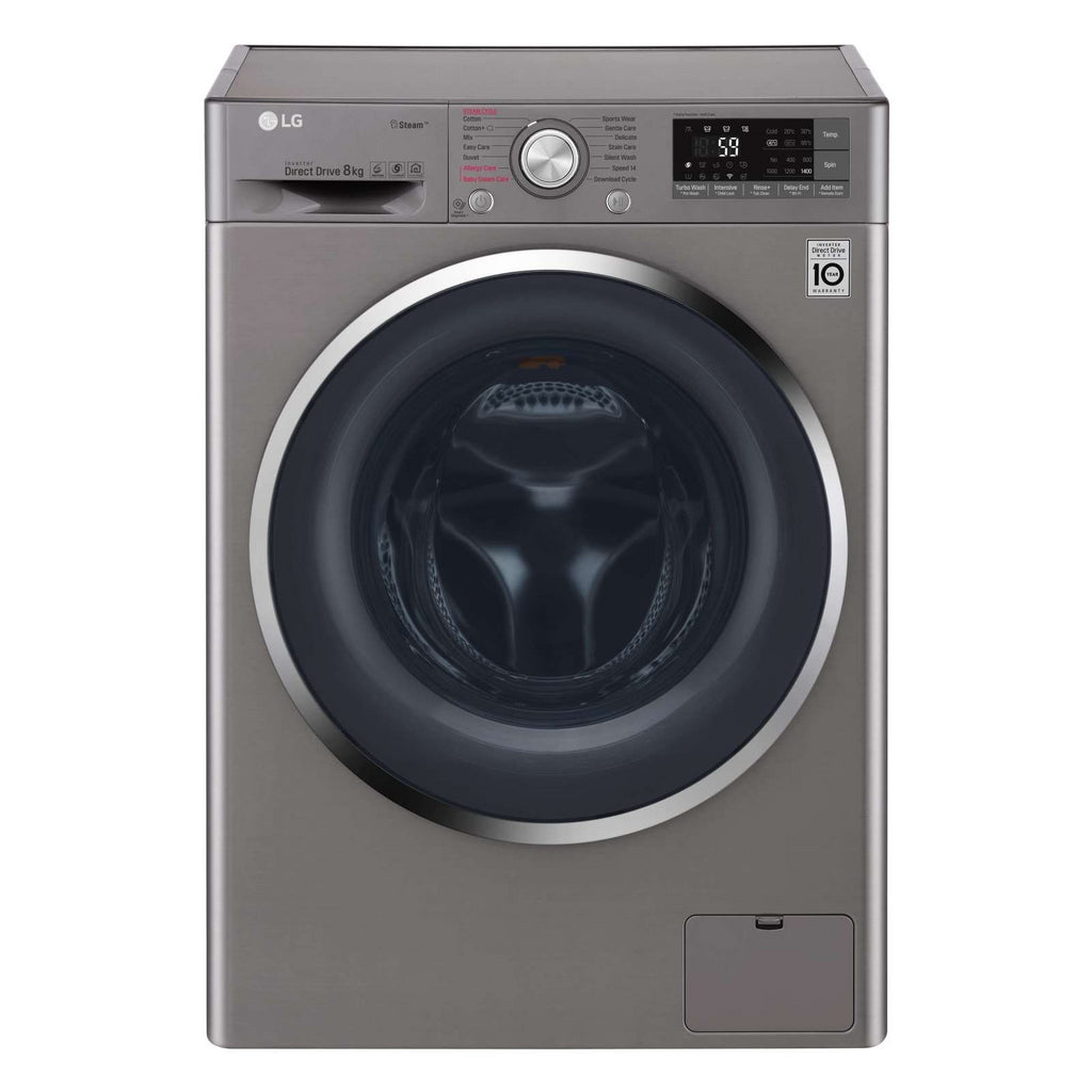 TWC1408S3E 8kg FRONT LOAD WASHER