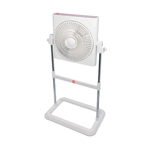 SC30H BOX STAND FAN 30CM WITH REMOTE CONTROL
