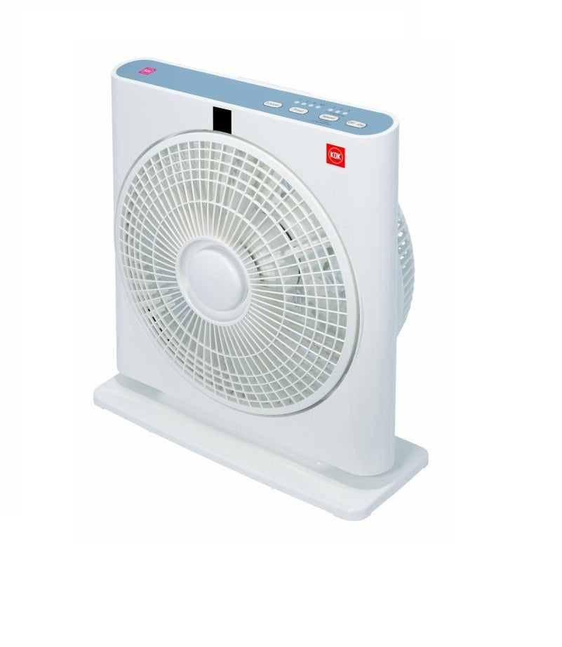 General Box Fan SD30H