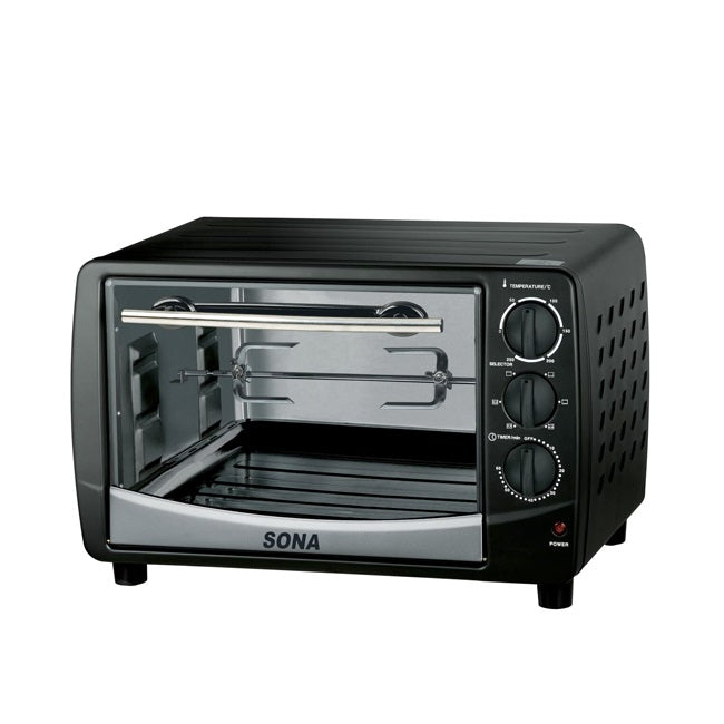SEO2229 28L ELECTRIC OVEN