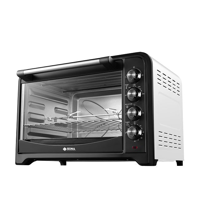 SEO2270 70L ELECTRIC OVEN