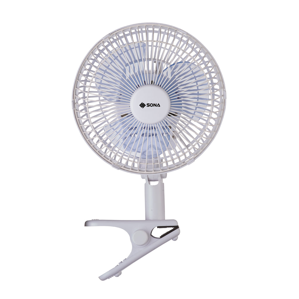 SFC1228 7″ Clip Fan