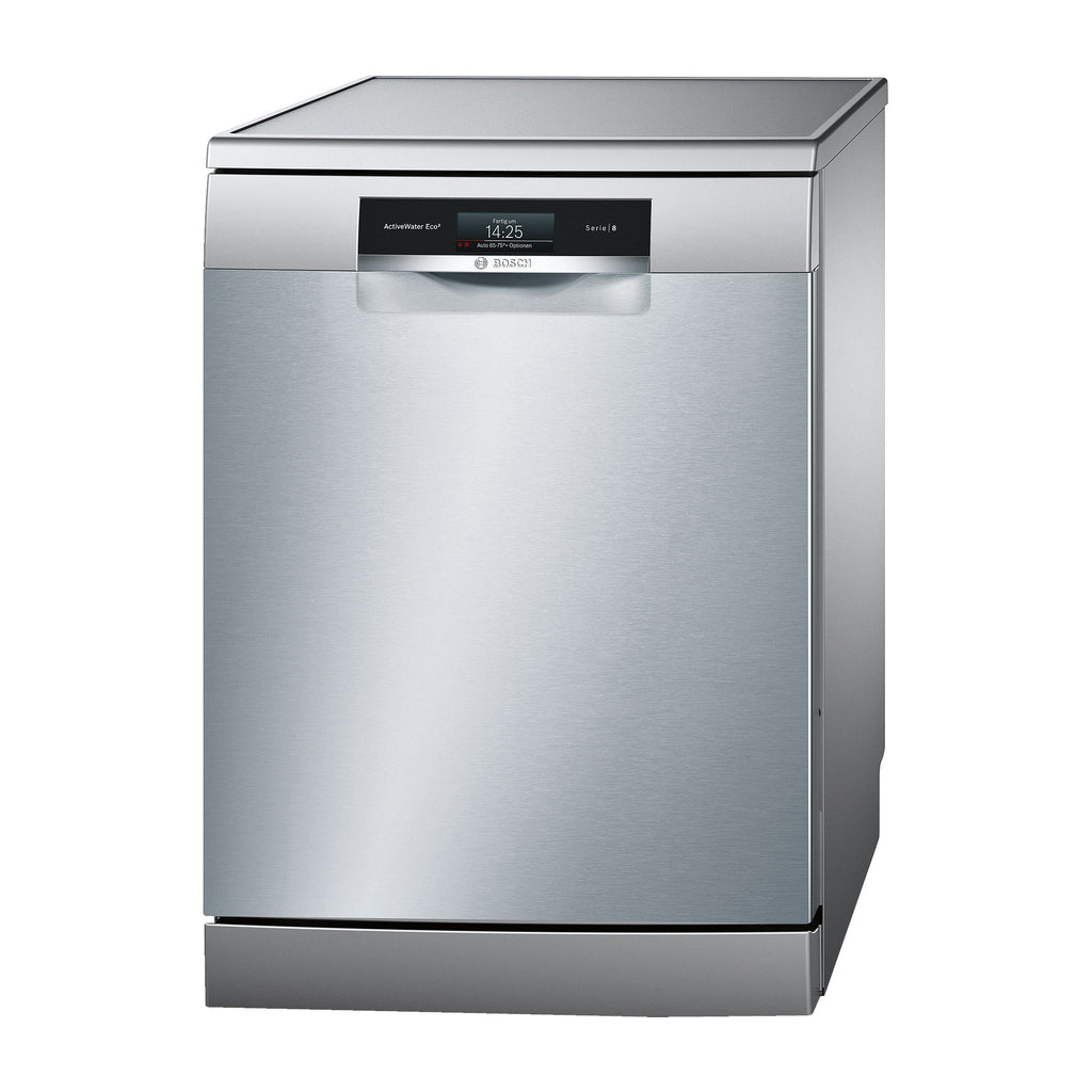 SMS88TI03E 60CM FREESTANDING DISHWASHER (4 TICKS)
