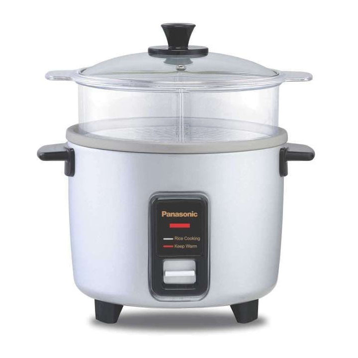 SR-Y18FGE 1.8L RICE COOKER/ STEAMER