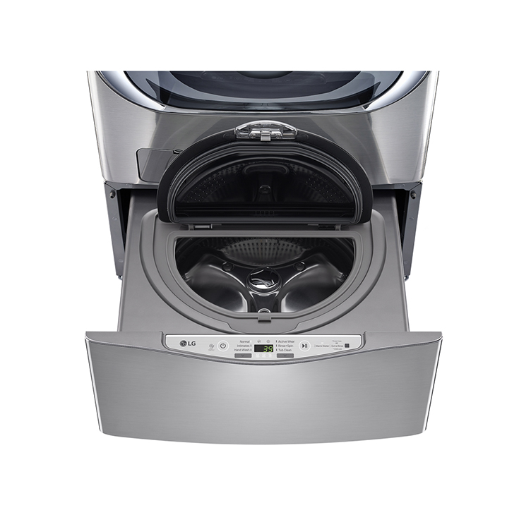 T2735ntwv 3 5kg Twin Load Washer Free Gift By Agent