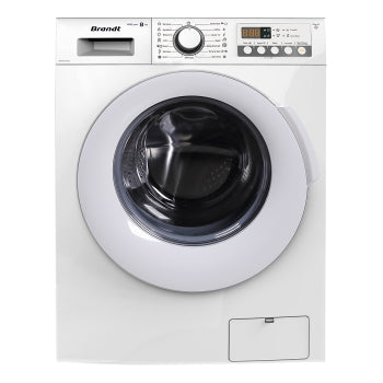 BWF814AG 8KG FRONT LOAD WASHER (3 TICKS)