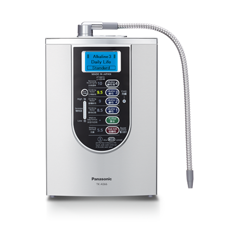 TK-AS66 WATER ALKALINE IONIZER