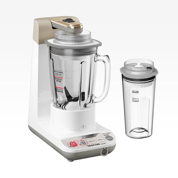 TMV1500SEA Vacuum Juice Blender