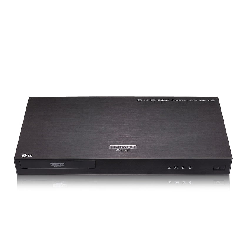 UP970 BLU-RAY PLAYER