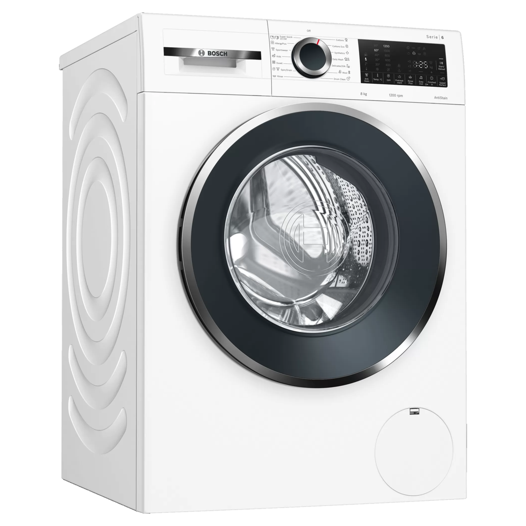 WGG234E0SG 8KG FRONT LOAD WASHER (3 TICKS)