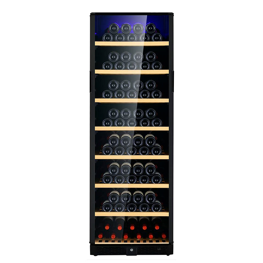CW1682TH DNS 165 BOTTLES DUAL ZONE WINE CHILLER PRE-ORDER