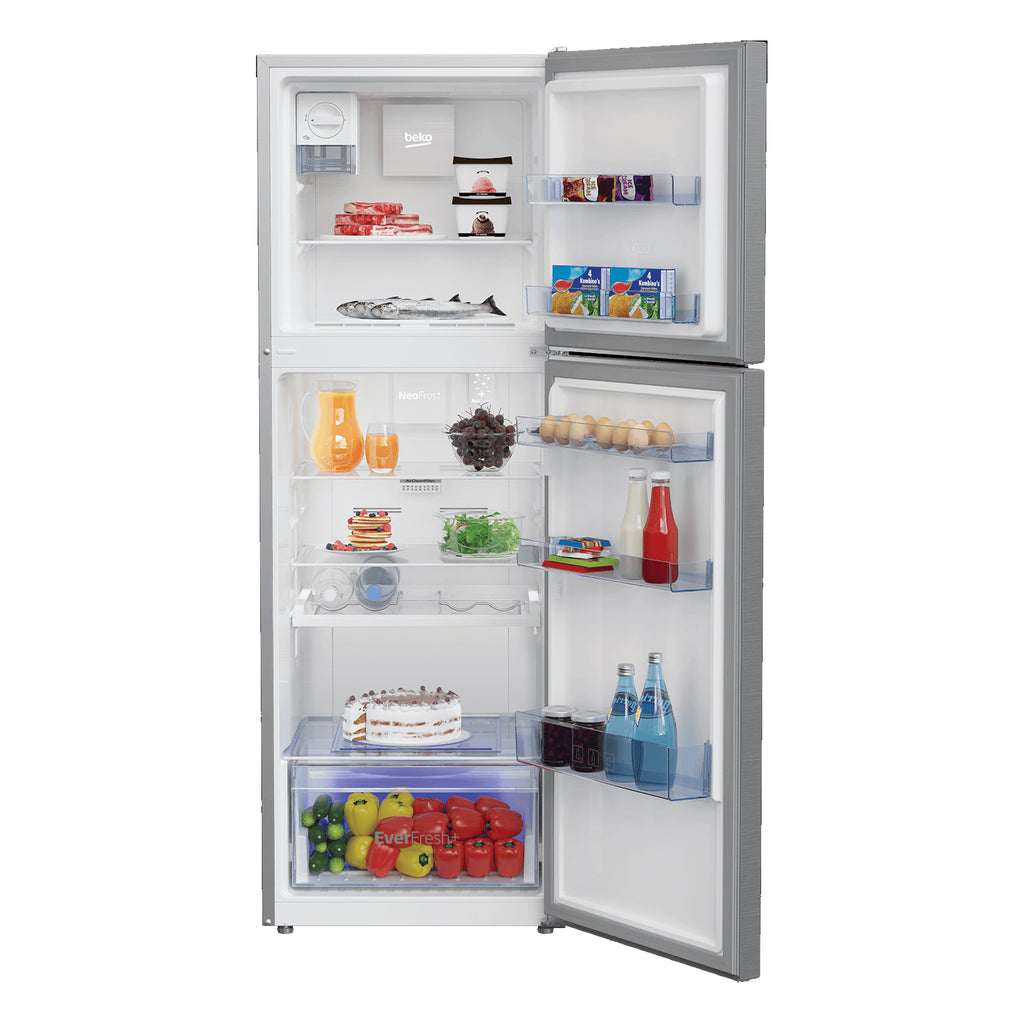 RDNT360I50VZP 360L 2-DOOR FRIDGE (2 TICKS)
